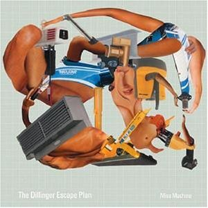The latest Dillinger CD