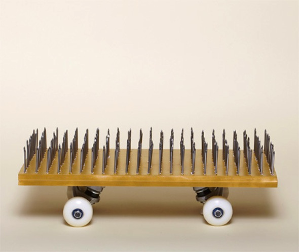 Creative Skateboards